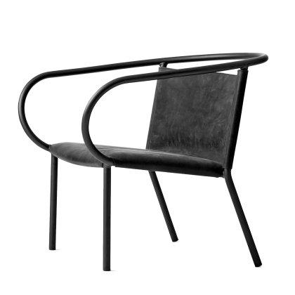 Afteroom Lounge Chair Image