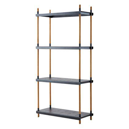Frame Shelving - High Image