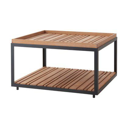 Level Coffee Table - Square Image