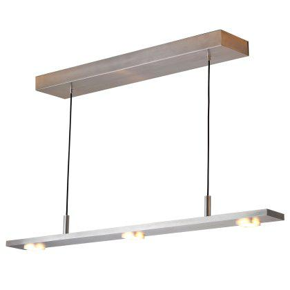 Brevis Linear Pendant Light Image