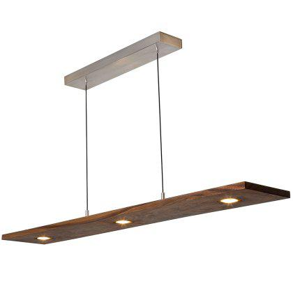 Vix Linear Pendant Light Image