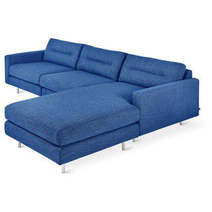 Logan Bi-Sectional Image
