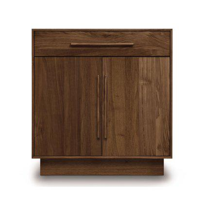 Moduluxe 1 Drawer over 2 Door Dresser Image