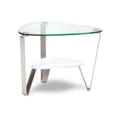 Dino Triangular End Table 1347 Image