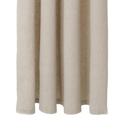 Chambray Shower Curtain Image