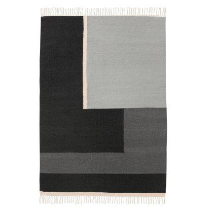 Kelim Section Rug Image