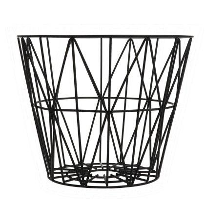 Wire Basket - Large Image