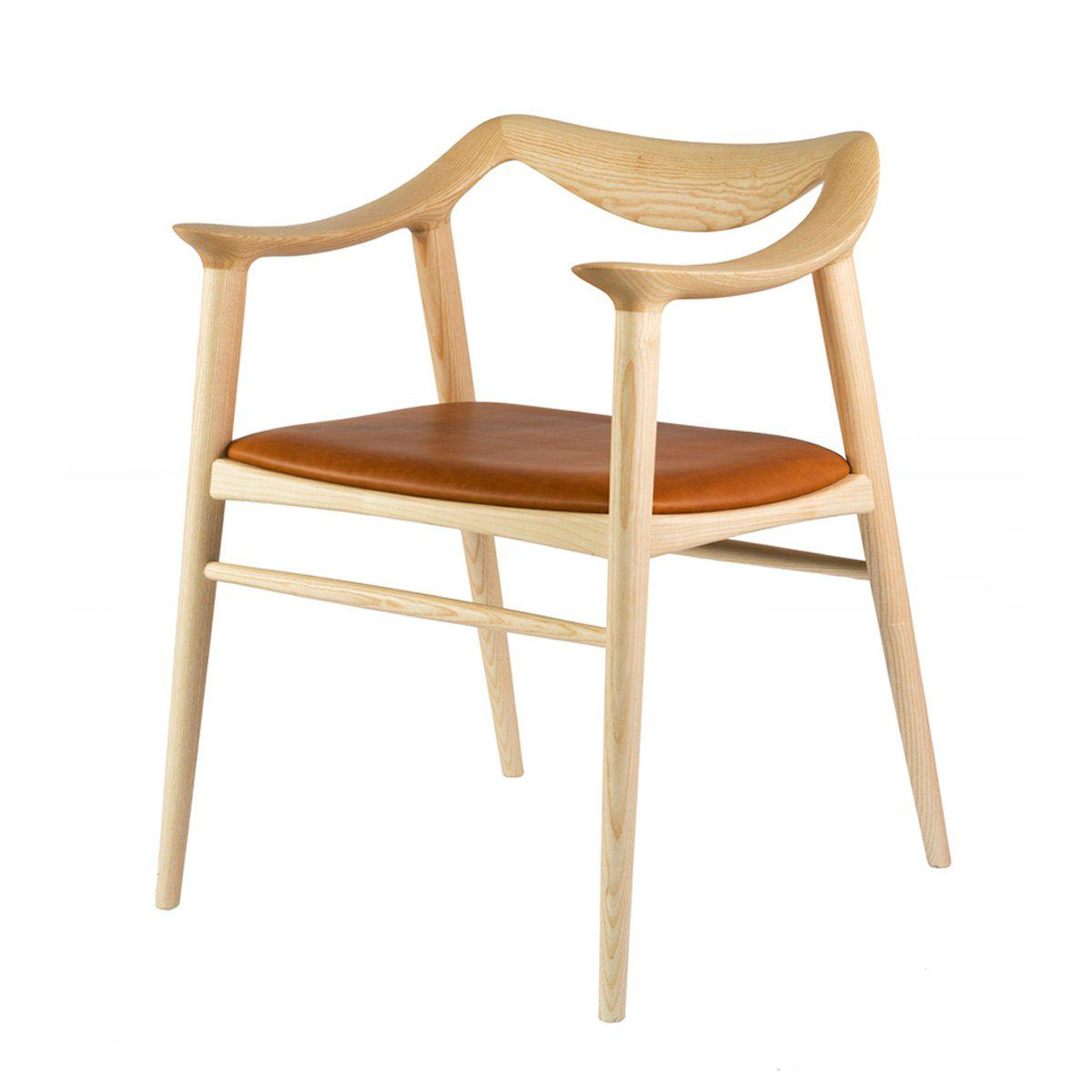 Magnificent Bambi 57 Dining Chair Ash Fjordfiesta Ncnpc Chair Design For Home Ncnpcorg