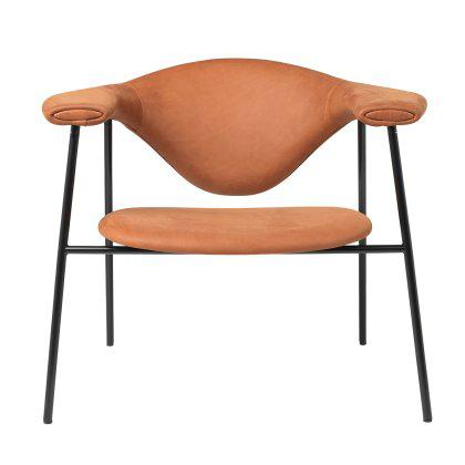 Masculo Lounge Chair Image