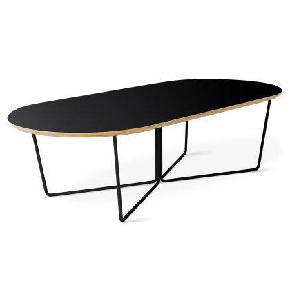 Array Coffee Table - Oval Image