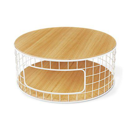 Wireframe Coffee Table Image