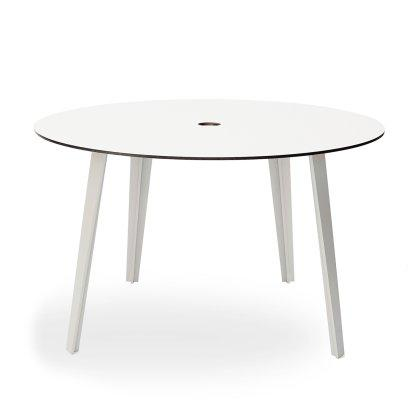 "Clovelly Dining Table - 47"" Round Image"