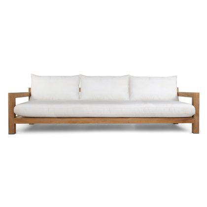 Pacific 3 Seat Sofa