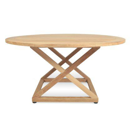 Pacific Round Dining Table Image