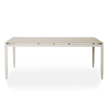 Pier Rectangle Dining Table 2000 Image