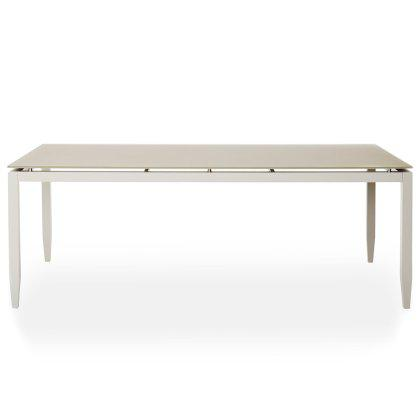 Pier Rectangle Dining Table 2600 Image