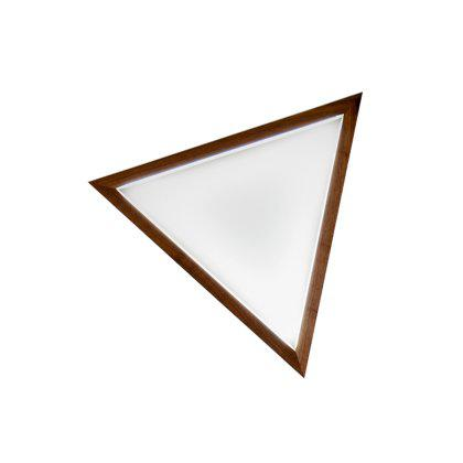 Triangle Sconce Image
