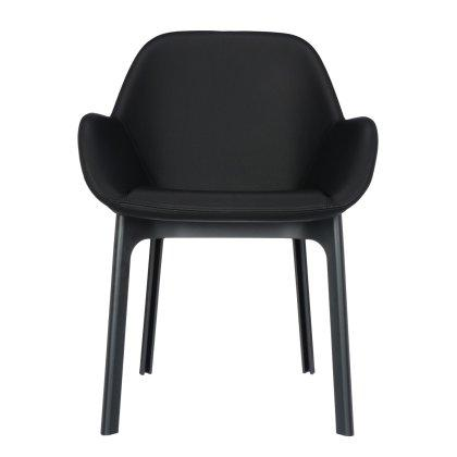 Clap Chair - Faux Leather Image