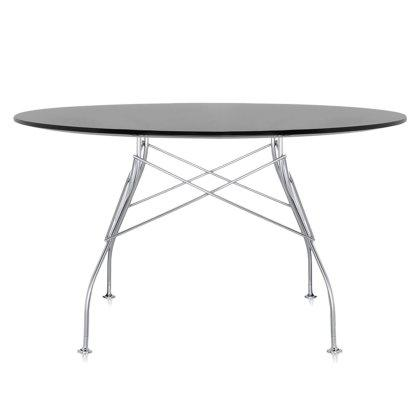 Glossy Table Round Image