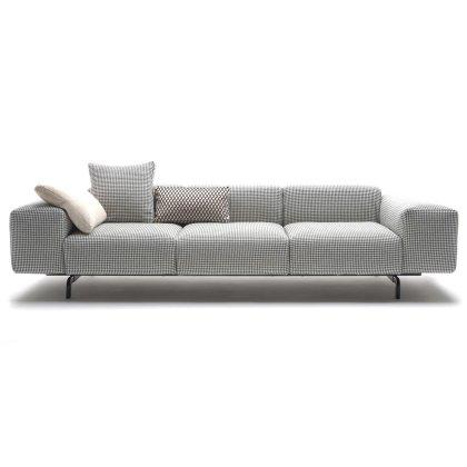 Largo Three Seater Sofa Image
