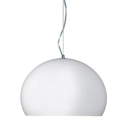 Opaque FL/Y Suspension Lamp Medium Image