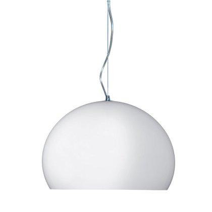 Opaque FL/Y Suspension Lamp Small Image