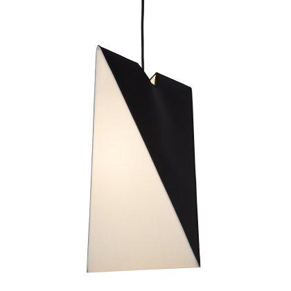 Chevron 10 Pendant Light Image