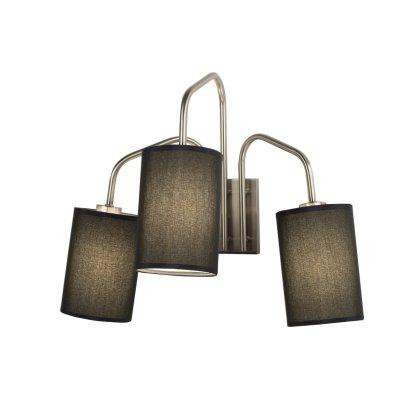 Coopster 3 Light Wall Sconce Image