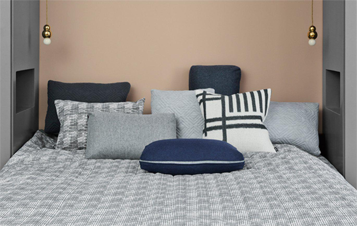 Cushions + Textiles Image