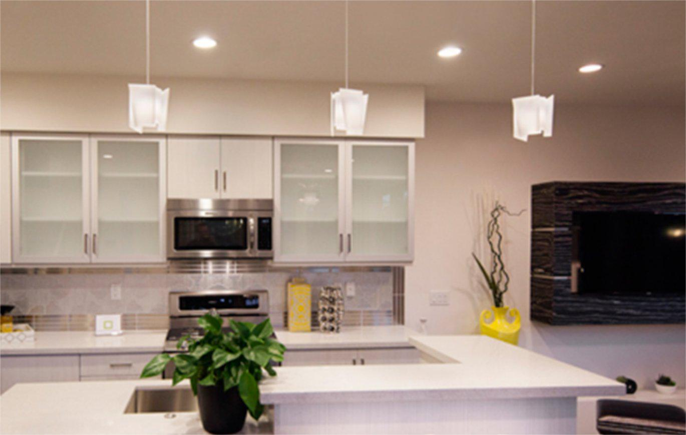 Pendant Lights Image