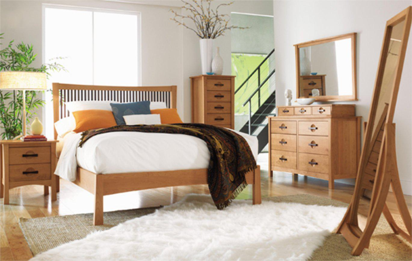 Berkeley Bedroom Collection Image