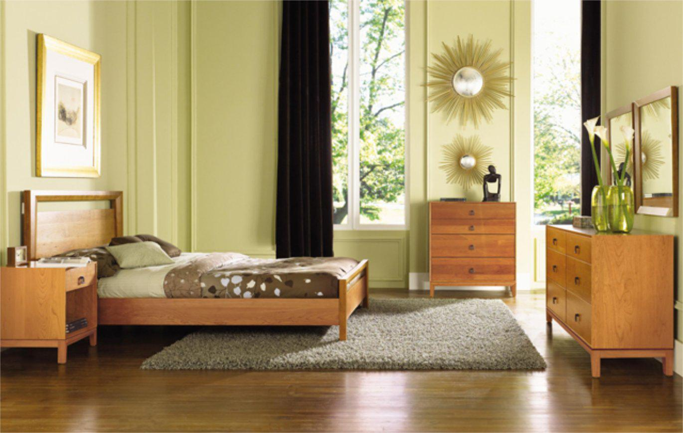 Mansfield Bedroom Collection Image