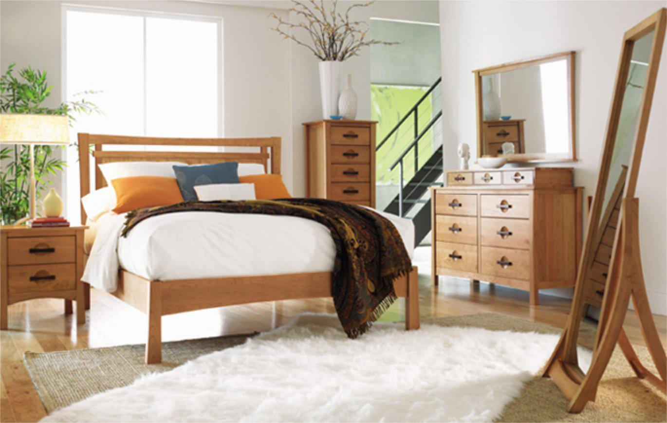 Monterey Bedroom Collection Image