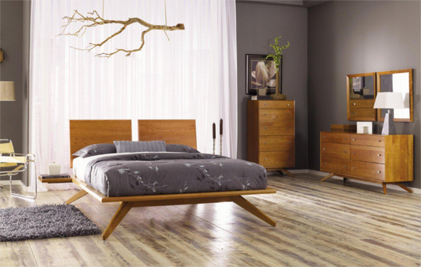 Astrid Bedroom Collection Image