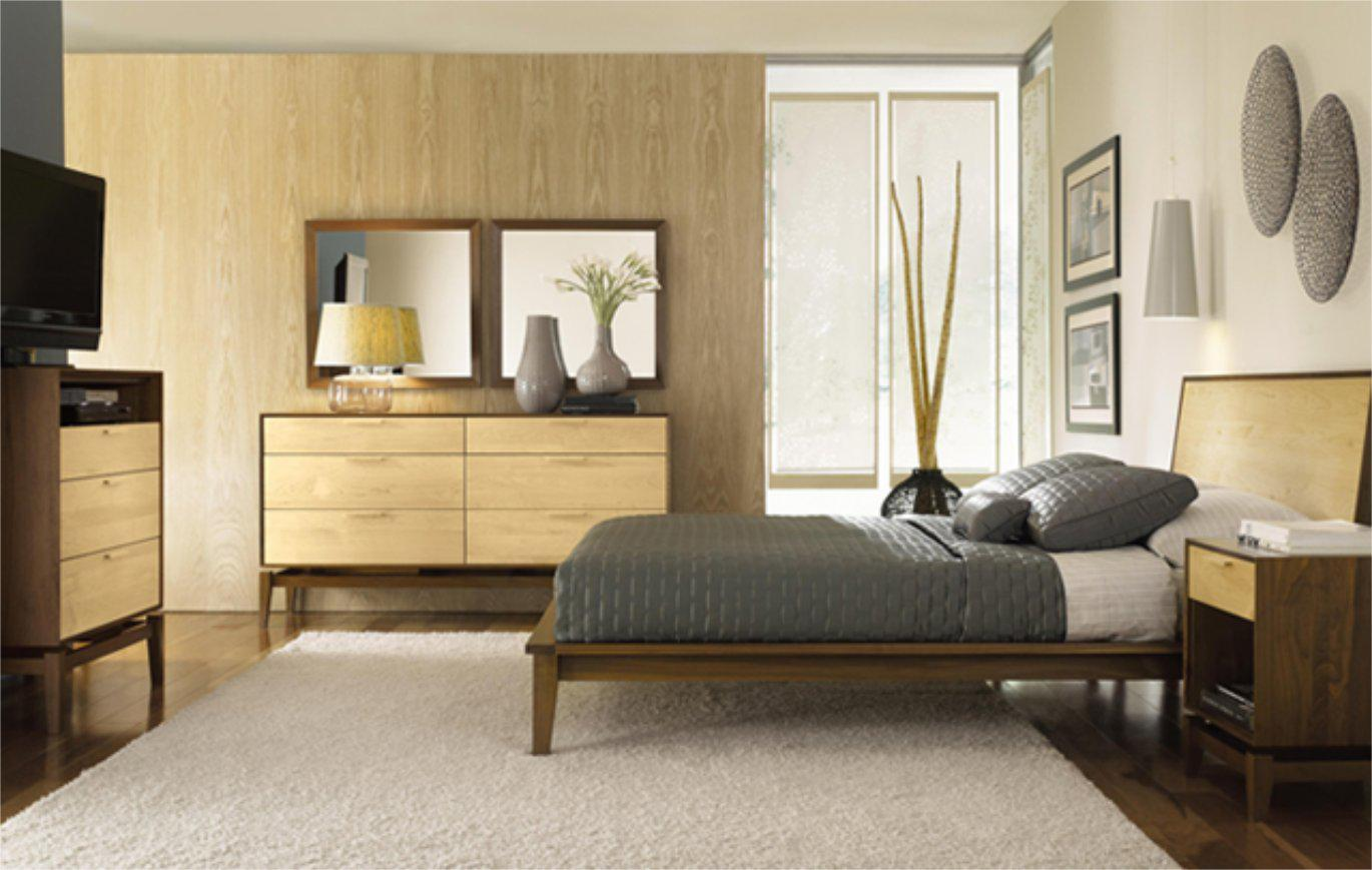 Soho Bedroom Collection Image