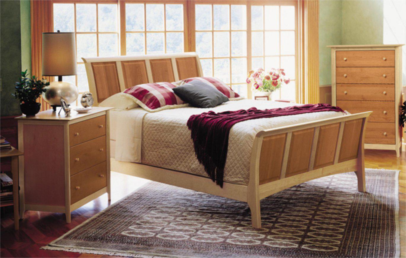 Sarah Bedroom Collection Image