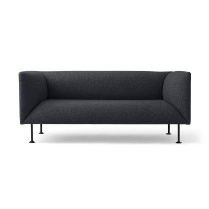 Godot Two Seater Sofa Image