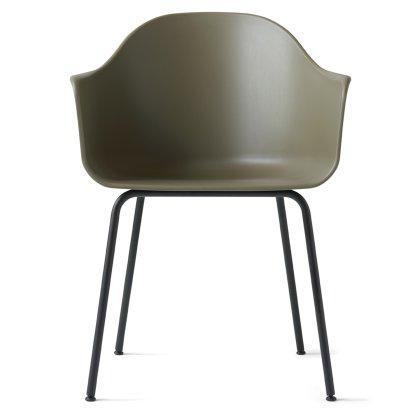 Harbour Chair with Steel Legs Image