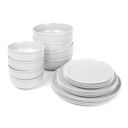 New Norm Dinnerware Starter Set Image