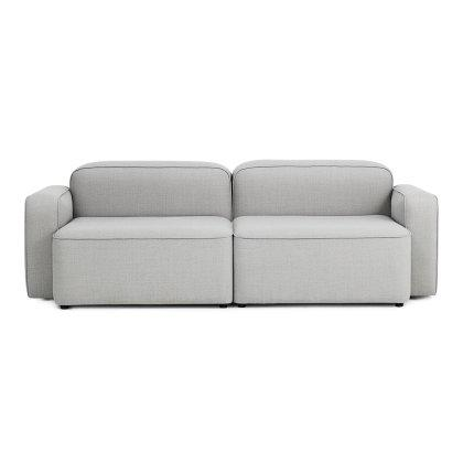 Rope 2 Seater Sofa Image