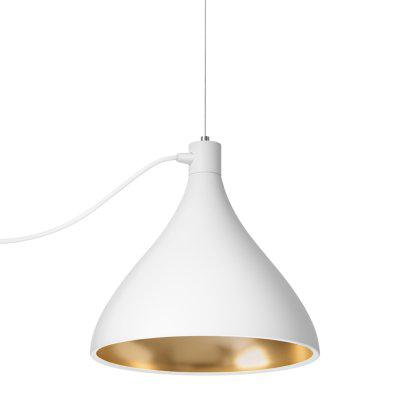 Swell String Single Pendant Light Image