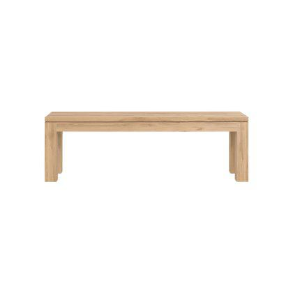 Straight Bench Image