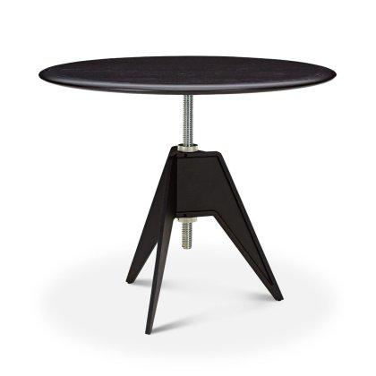 Screw Cafe Table - Wood Image
