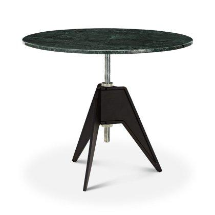 Screw Cafe Table - Marble Image