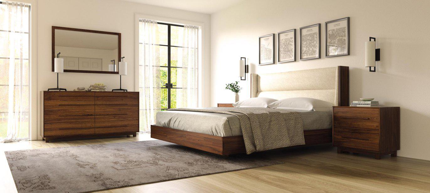 Sloane Bedroom Collection Image