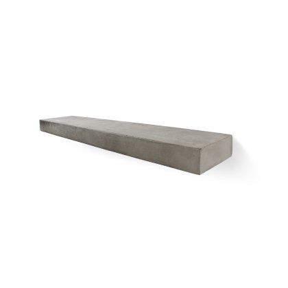 Sliced Concrete Shelf Image