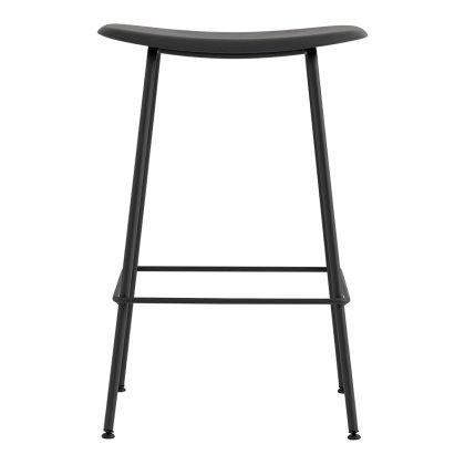 Fiber Bar Stool Tube Base Image