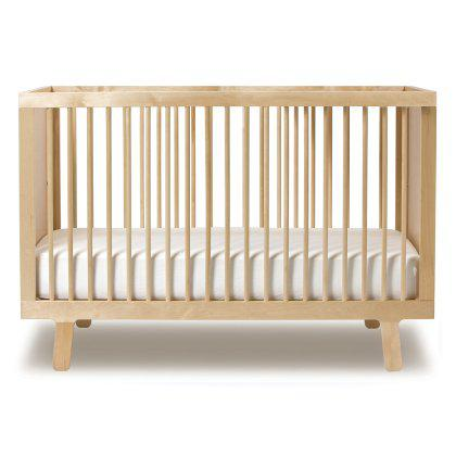 Sparrow Crib Image