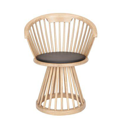 Fan Dining Chair Image