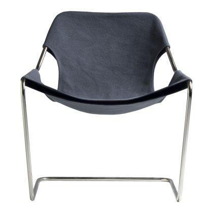 Paulistano Canvas Chair Image